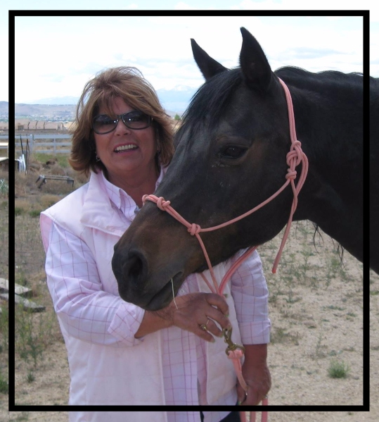 Kathy Galles, Realtor | NevadaHorseProperty.com